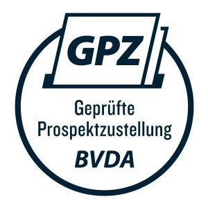 Siegel geprüfte Prospektzustellung, Qualitätiv hochwertige Prosepektverteilung in Bayern